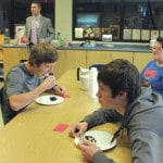 Miami East FFA learn about world hunger