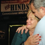 Hinds officially named Piqua mayor and 5th ward commissioner