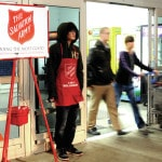 Red Kettle campaign needs volunteers