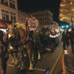 Christmas on the Green to return