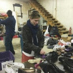 Well of Hope sees impact with shoes