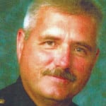 Cooper to run for sheriff