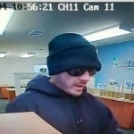 Abbey Credit Union robbed