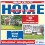 Miami County Home Buyer's Guide January 2016