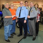 Piqua Bikefest gives back with community donations