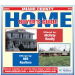 Miami County Home Buyer's Guide March 2016