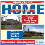 Miami County Home Buyer's Guide February 2016