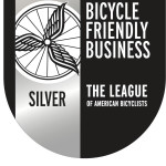 City of Piqua recognized as a Silver Bicycle Friendly Business