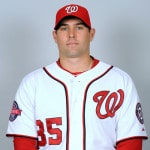 Craig Stammen excited to continue career back home in Ohio with the Cleveland Indians