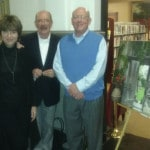 Friends host 'Evening in Italy' at library