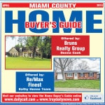 Miami Co. Home Buyer's Guide April 2016