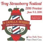 Strawberry Festival Preview