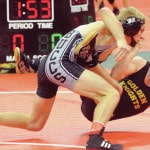 Ford wins opener, Magee alive in consolations