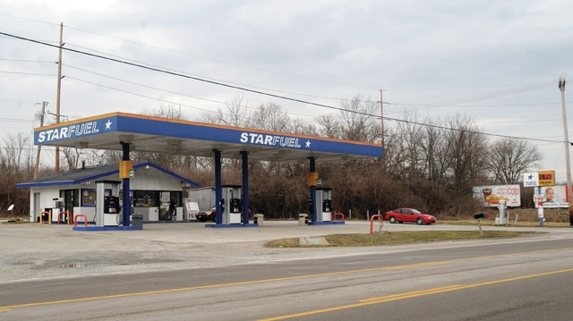 Mike Ullery | Daily Call The Piqua Starfuel location at 5580 N. County Road 25-A is under scrutiny by the Ohio EPA.