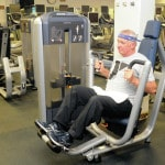 Piqua Branch of the YMCA sees new equipment