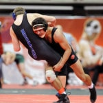 East duo to place at state