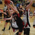 Versailles girls ready for regional title game