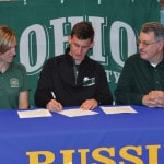 Ball signs to run cross country for OU