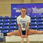 Kaye to compete at Nationals