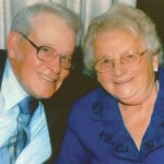 Couple to celebrate 60 years