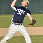 Post 184 struggles in loss to Greenville