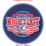 Where to be for National Night Out