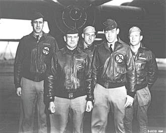 The Piqua Rotary Club will present a program focusing on the Doolittle Raiders, shown above in 1942, beginning at 11:45 a.m. Tuesday, July 19, at Edison State Community College. The program is open to the public.