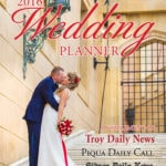 Fall Wedding Planner