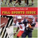 2016 Fall Sports Issue