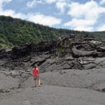The magic, mystery of Hawaii's volcano park