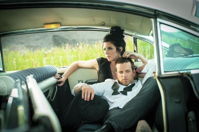Provided photo Thompson Square will perform at Fraze Pavilion in Dayton on Aug. 31.