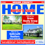 Miami Co. Home Buyers Guide: October 2016