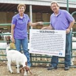 Farm safety priority with agritourism rise