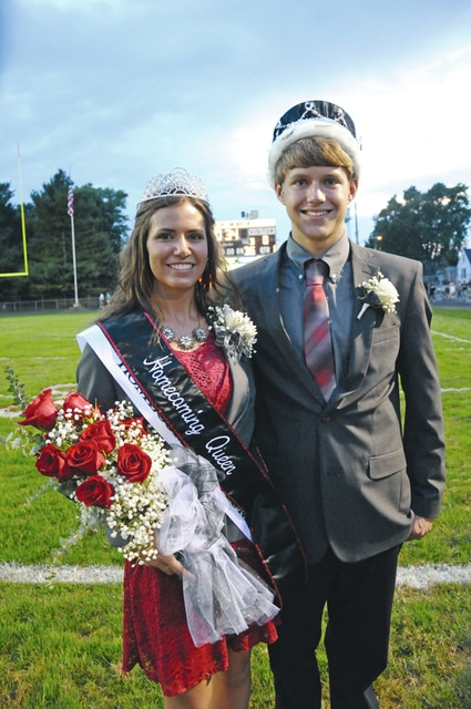 """Ben Robinson 