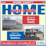 Miami Co. Home Buyers Guide January 2017