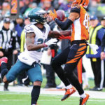 Bengals get big win over Eagles