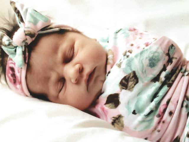 Provided photo Jeb and Stephanie Friend of Piqua are delighted to announce the birth of their daughter, Dawson Remi Friend, who was born at 10:59 a.m. Monday, Dec. 19, at Wilson Health. Her grandparents are Dave and Sheila Friend, and her great-grandmother is Maxine Davis.