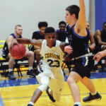 Edison men can't hold lead against Lorain County