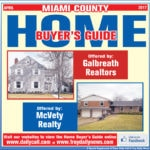 Miami Co. Homebuyers Guide April 2017