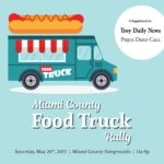 Miami County Food Truck Rally