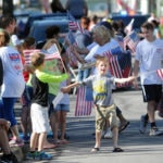 VIDEO: Piqua holds Memorial Day parade, ceremony