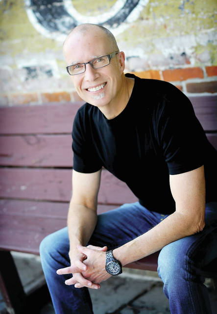 Provided photo Rev. Mike Slaughter will preach his last services as lead pastor of Ginghamsburg United Methodist Church this weekend. He is stepping back from his leadership role to focus on his global missions, writing, and training of new pastors.