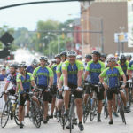 Fighting cancer one pedal at a time