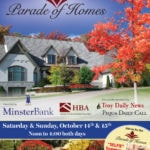 Miami Co. HBA Parade of Homes Fall 2017