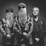 ZZ Top to hit Rose stage