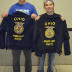 Businesses sponsor FFA jackets