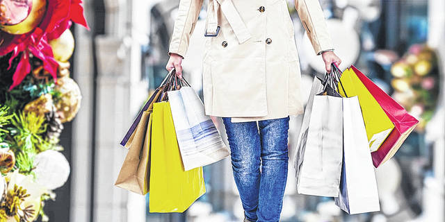 The Christmas shopping season kicks off in full beginning Thanksgiving Day. Some retailers are either limiting their Thanksgiving hours or keeping their doors closed entirely. Others, however, are planning no reduction of hours.