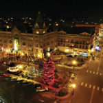 Christmas on the Green lights up downtown