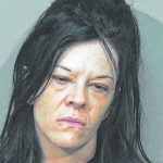 West Milton woman gets year in prison