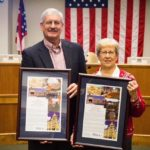 VIDEO: Proclamations honoring outgoing commissioners